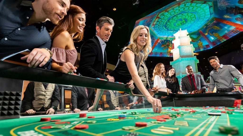 Live Online Casino Game - How to Choose the Right Software?