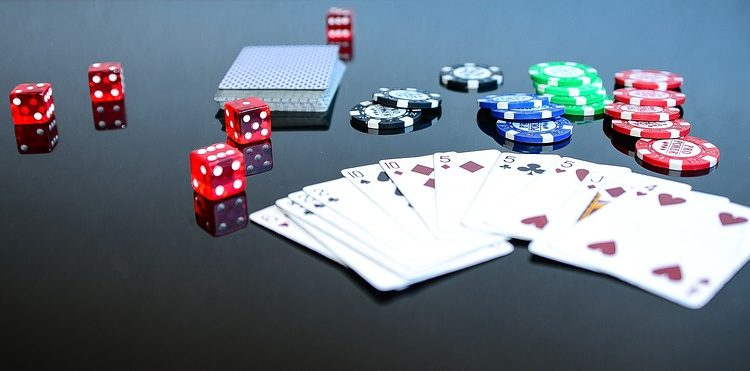 Can you play online poker for money?