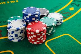 casino gambling california