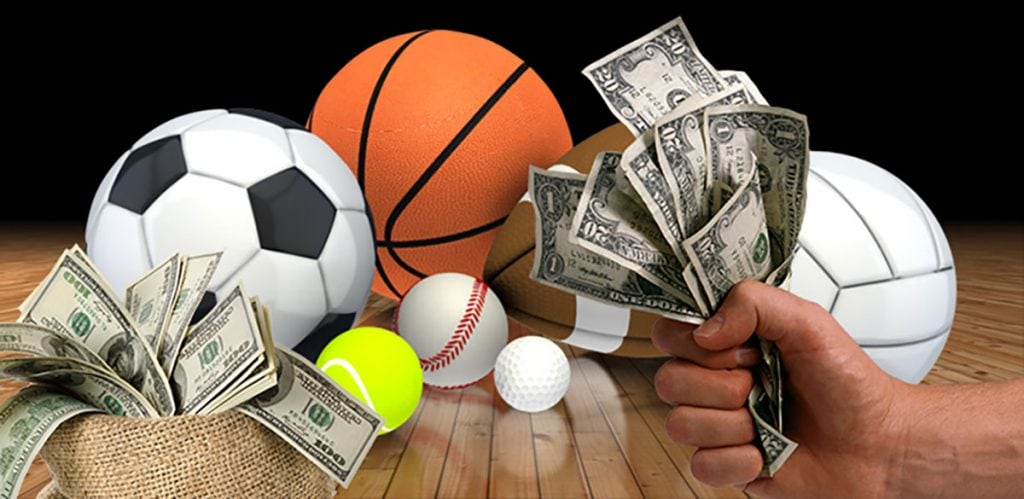Online Sports Betting Are Getting More Popular Nowadays