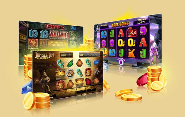Slot apk Download
