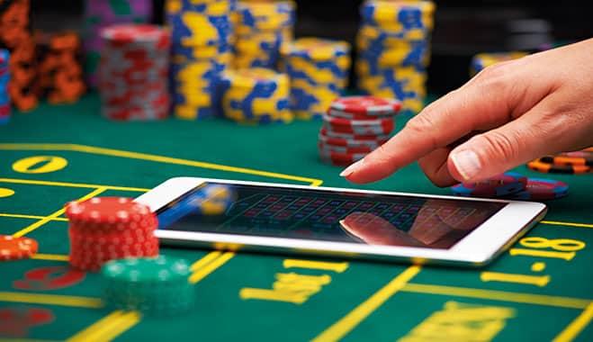 online gambling help